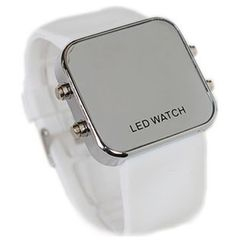 Kaal - Led Strap Watch