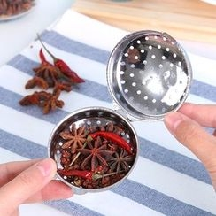 Homy Bazaar - Stainless Steel Tea Infuser