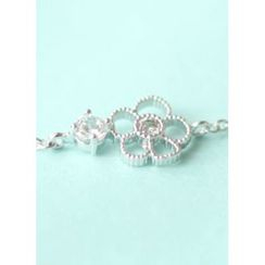 kitsch island - Floral Bracelet