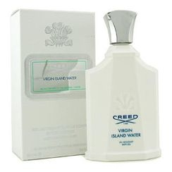 Creed - Virgin Island Water Shower Gel