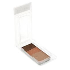 Aveda - Petal Essence Eye Color Trio - # 972 Copper Haze