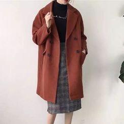 Cloud Nine - Long Coat
