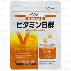 Fancl - Vitamin B Complex