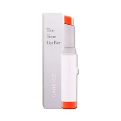 Laneige - Two Tone Lip Bar (#13 Orange Blurring)