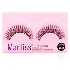 Marlliss - 假睫毛 (834)
