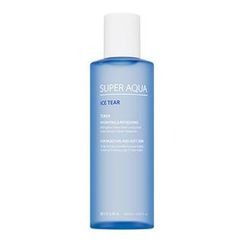 Missha - Super Aqua Ice Tear Toner 180ml