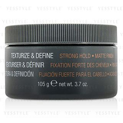 Rusk - Putty Texturize and Define (Strong Hold, Matte Finish)