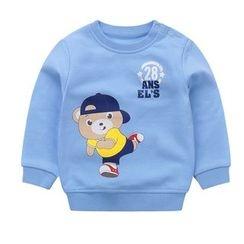 Ansel's - 童裝卡通印花衛衣