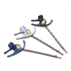 Ginga - Star Cat Hair Pin