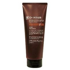 Dr. Hillda - Detox Purifying Blemish Solution Foam 200ml