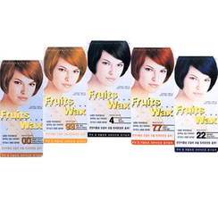 Kwailnara - Fruits Wax Hair Color