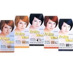 Kwailnara - Fruits Wax Hair Color