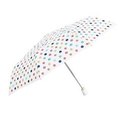 itoyoko - 圆点折叠雨伞