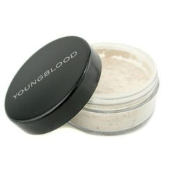 Youngblood - Mineral Rice Setting Loose Powder - Light