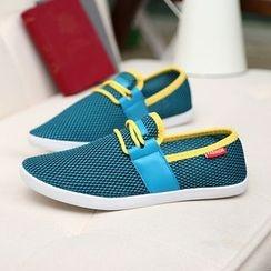 Easy Steps - 网纱休闲鞋