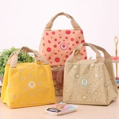 Coco Store - Printed Lunch Box Bag
