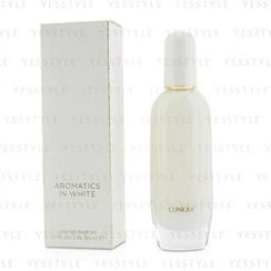 Clinique 倩碧 - Aromatics In White Eau De Parfum Spray