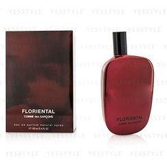 Comme des Garcons - Floriental Eau de Parfum Spray