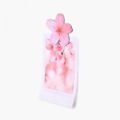 iswas - Flower Magnet Set