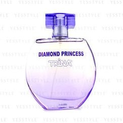 Trina - Diamond Princess Eau De Parfum Spray