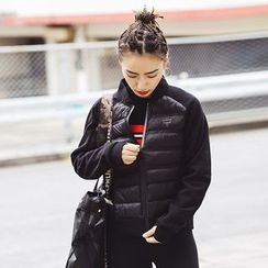 Sylphlike Loli - 運動夾棉外套