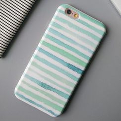 Casei Colour - Striped iPhone 6 / 6 Plus Case