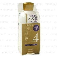 Kracie - 14 Skip Super Moist Rich Lotion (Anti-Aging and Moisturizing)