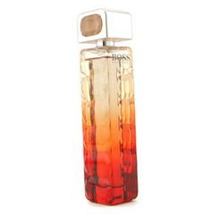 Hugo Boss - Boss Orange Sunset Eau De Toilette Spray