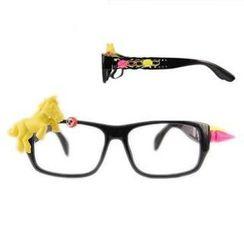 MIPENNA - 玩具黄马眼镜