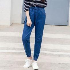 Leewiart - Jogger Jeans