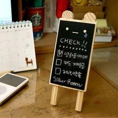 OH.LEELY - Mini Blackboard