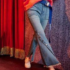 ELF SACK - Boot-Cut Jeans