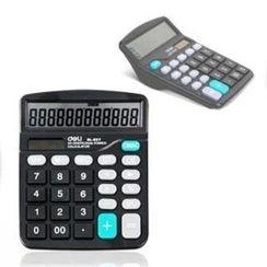 Bookuu - 計算器
