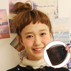Vivian Wigs - 夾式瀏海髮片