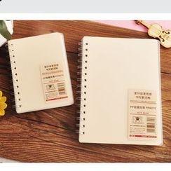 Bookuu - 笔记本