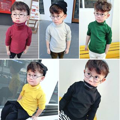 Twin Beans - Kids Pullover