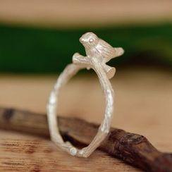 Sunsped - Bird Ring