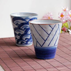 Timbera - Couple Ceramic Cup