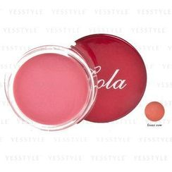 Lola - Hi-Shine Lip Gloss Pots (Front Row)