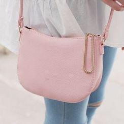 Tokyo Fashion - Zip Shoulder Bag