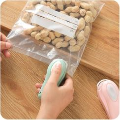 Eggshell Houseware - Food Bag Sealer