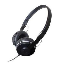 Zumreed - Zumreed ZHP-500 Portable Headphone (Black)