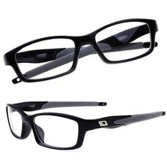 Oulaiou - Two Tone Glasses