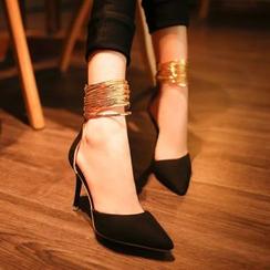 BAYO - 高跟尖头鞋