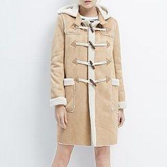 LUIMINE - Toggle Coat