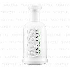 Hugo Boss - Bottled Unlimited Eau De Toilette Spray