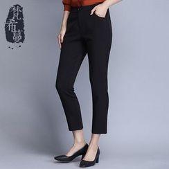 Fancy Mono - Dress Pants
