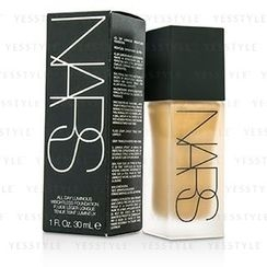 NARS - All Day Luminous Weightless Foundation (Vallauris) (Medium 1.5)