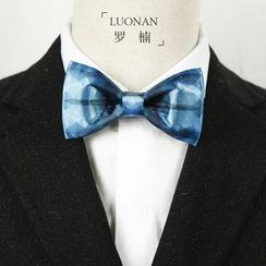 Luonan - 印花領結