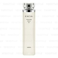 Albion - Excia Renewing Lotion SV